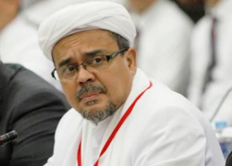 Ada beberapa alasan sehingga Imam Besar FPI Habib Rizieq Shihab belum bisa pulang ke Indonesia  (Foto: Barakata)