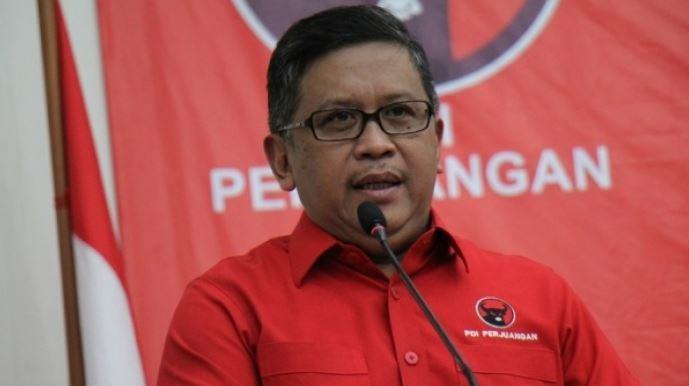 Sekretaris Jenderal DPP Partai Demokrasi Indonesia Perjuangan (PDIP), Hasto Kristiyanto (istimewa)