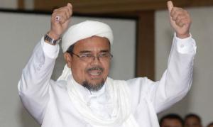 Saat HRS Ditangkap: Selamat Datang Otoriter, Selamat Tinggal Demokrasi