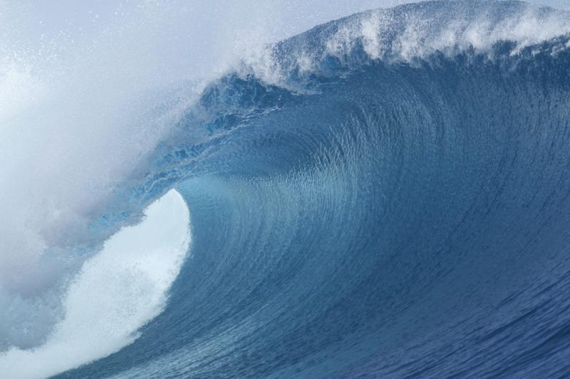 Ilustrasi Tsunami (ECOHZ)