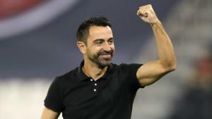 Barcelona Beda Pendapat: Dukung Koeman atau Xavi Sebagai Pelatih