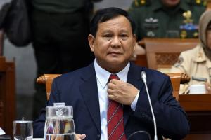 Prabowo Didesak Mundur, Bisa Jadi Ada yang Tak Mau Gerindra `di Dalam`