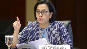Indonesia Sudah Resesi Sejak Awal Kuartal I 2020, Sri Mulyani Bohong?