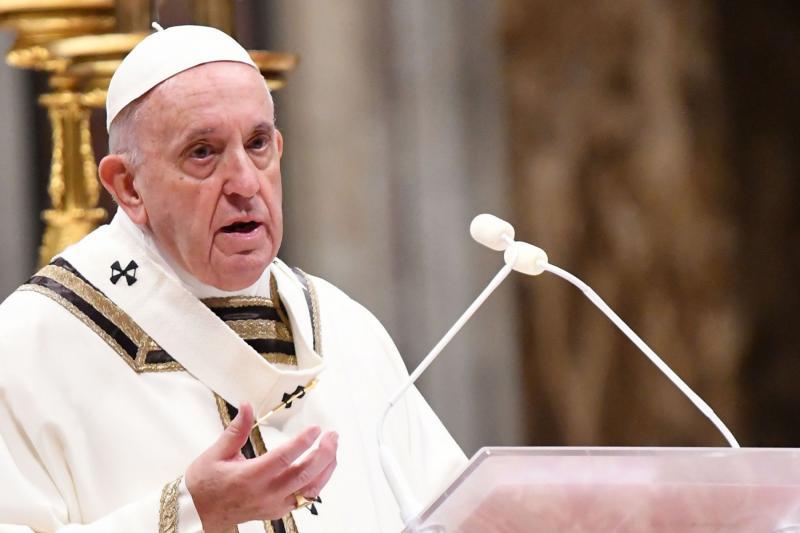 Paus Fransiskus I (Media Indonesia)