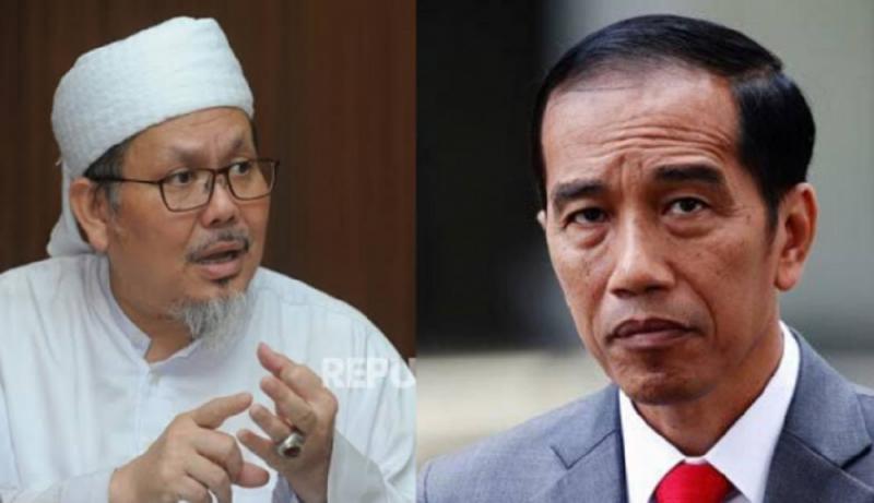 Ustaz Tengku Zulkarnain sebut pendukung Jokowi tak beradab (riau24jam.com)