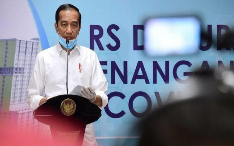 Presiden Joko Widodo (Detik)