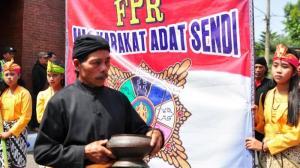 Menanti Legalisasi Desa Adat Sendi, Sampai Kapan?