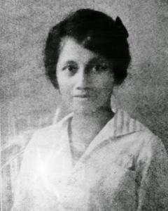 Marie Thomas, Srikandi Pejuang Kedokteran Indonesia