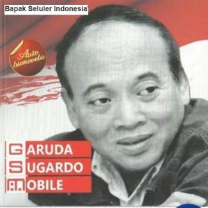 Garuda Sugardo, Bapak Seluler Indonesia