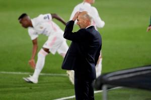 Ini 5 Fakta Memalukan Real Madrid usai Dibantai Shakhtar Donetsk