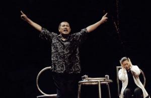 `Cinta Itu`, Pentas Pertama Teater Koma di Masa Pandemi