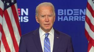 Sosok Joe Biden, Presiden AS terpilih ke 46