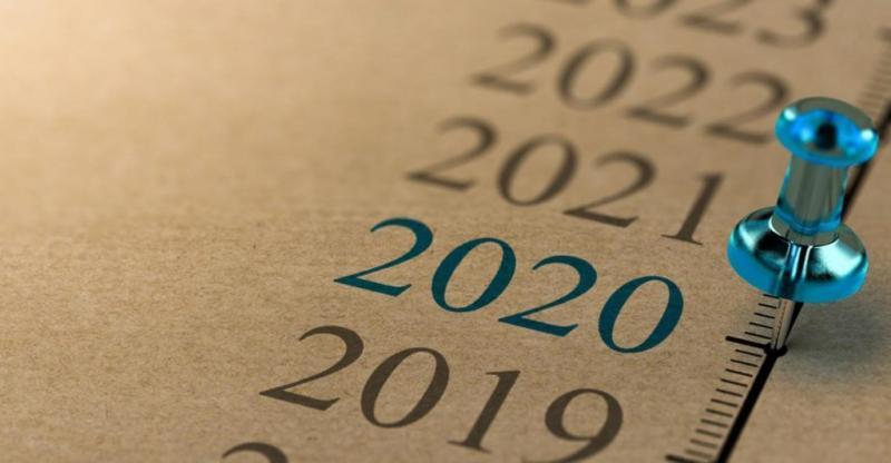 Resolusi 2021 (Its time)