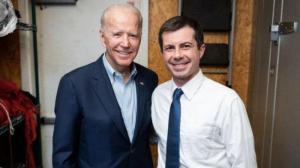 Pete Buttigieg, Menteri Transportasi `Gay` Dalam Kabinet Joe Biden