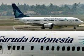 Pasar Penerbangan Global (foto: sindonews.com)