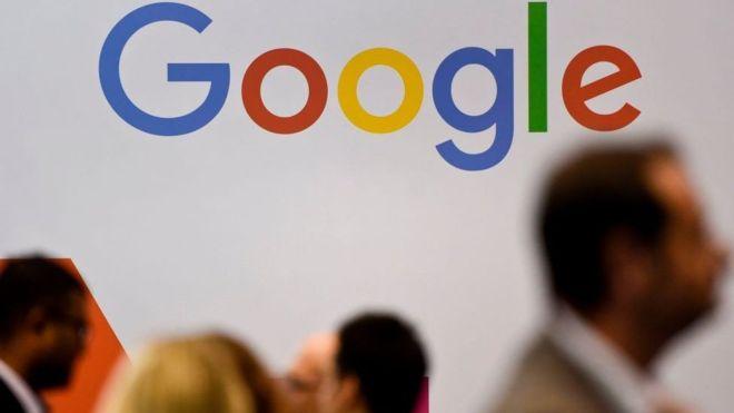 ilustrasi kantor Google  (foto: bbc.com)